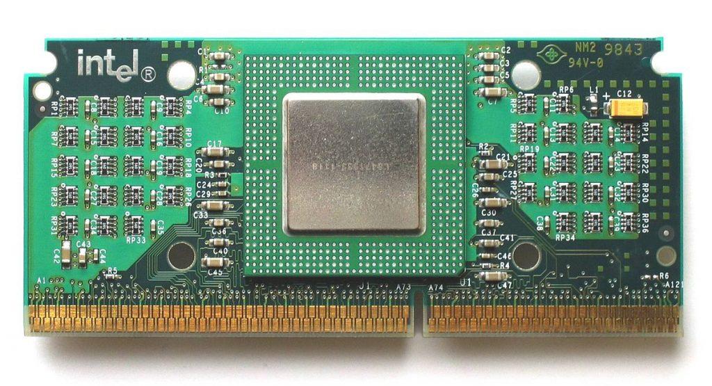 CPU Terbaik Yang Pernah Diciptakan