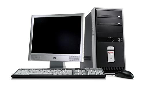 Merek-Merek Komputer Desktop di India