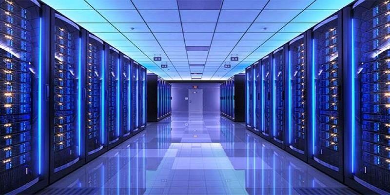Superkomputer Tercepat di Dunia